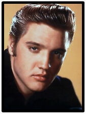 ELVIS - SOUVENIR  FRIDGE MAGNET -  BRAND NEW - GIFT