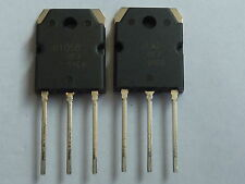 Matched 2SJ162 / 2SK1058 J162 / K1058 HITACHI / RENESAS High Power Audio MOSFET