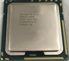 Intel Xeon Quad Core W3570 3.2GHZ 8M 6.40GT/s CPU Processor SLBES