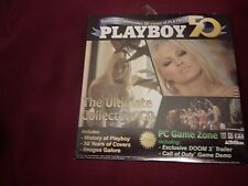 PLAYBOY'S 50TH ANNIVERSARY CELEBRATION DVD EARTHLINK
