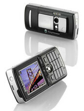 Sony Ericsson K750i - Oxidized Black (Factory Unlocked) Cellular Phone