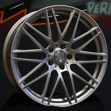 18 Zoll Alufelgen ULTRA RACE für Peugeot 308 SW L 407 SW Coupe 6 508 RXH 8 607 9