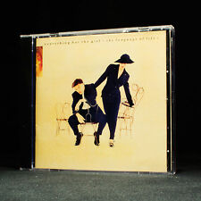 Everything But The Girl - The Language Of Life - music cd album