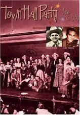 Town Hall Party-June 6 1959 (2004, REGION 0 DVD New)