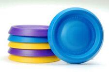 2 Stück Easy Glider Multi, Hundespielzeug Frisbee, schwimmfähig ca. 23 cm/80 g