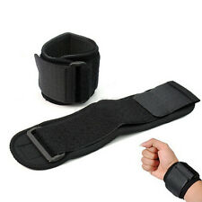 1pc Sport Wristband Wrist Brace Support Wrap Bandage Support Gym Strap Safety