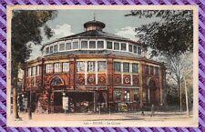 Carte Postale - REIMS - le cirque