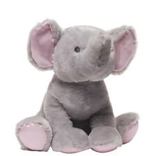 Emaline Elephant Plush Soft Toy by Gund *BRAND NEW*