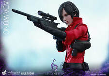 Hot Toys Ada Wong Resident Evil 6 Biohazard 1/6 Scale Figure Video Game Capcom