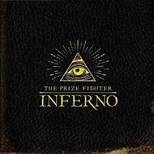 My Brother's Blood Machine [Digipak] by The Prize Fighter Inferno (CD,...