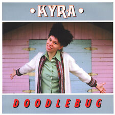 "KYRA Thee Headcoatees 'Doodlebug' 7"" Garage Billy Childish punk rock ist nicht"