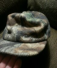 Cabela's vintage men's S WOOL HAT outdoorsman. Advantage. Jones style.