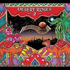 Desert Roses & Arabian Rhythms II 2002