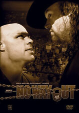 Official WWE No Way Out 2006 (Pre-Owned)