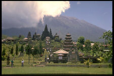 446042 Balinese Temple A4 Photo Print
