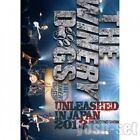 THE WINERY DOGS LIVE UNLEASHED IN JAPAN 2013 DVD + 2CD RICHIE KOTZEN Japan F/S