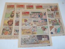 Tales From The Great Book (rarer) & Mutt & Jeff comic strips *SPECIAL**(GB2015b)