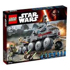 LEGO STAR WARS 75151 Clone Turbo Tank | Brand New Sealed