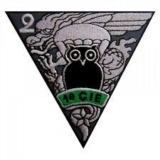 Ecusson / Patch 2eme REP 1ere Compagnie (Régiment Etranger Parachutistes)