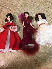 barbie like Scarlett O'Hara