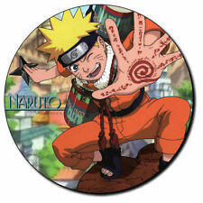 Parche imprimido, Iron on patch /Textil Sticker/- Naruto, A