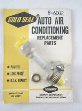 Murray Gold Seal Auto Air Conditioning Hose Fitting Assembly No. 8-6002