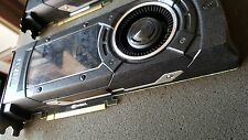 Nvidia GeForce GTX Titan X 12GB Video Gaming