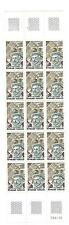 YVERT N° 1744 x 15 AMIRAL DE COLIGNY TIMBRES FRANCE NEUFS **