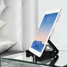 Amzer Foldo Universal Tablet Desktop Stand For All iPad / Air 1 2 Mini 1 2 3