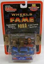 1970 '70 BUICK GSX KENNY BERNSTEIN WHEELS OF FAME DIECAST RACING CHAMPIONS