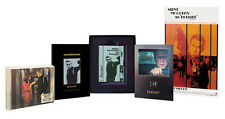 """BULLITT"" (Steve McQueen) Special Edition Deluxe Series DVD Box Set - NEW STOCK"
