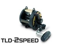 MULINELLO SHIMANO TLD 20A 2 SPEED TRAINA