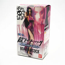 NEW One Piece Super Styling Figure Marine Ford BOA HANCOCK Bandai Anime Japan