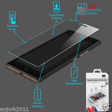 9H Hardness Tempered Glass Screen Protector for ZTE Warp Elite N9518 0.3mm 2.5D