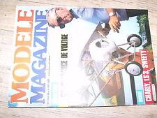 µµ Modele Magazine n°397 LS3 Sweety Nord 3202