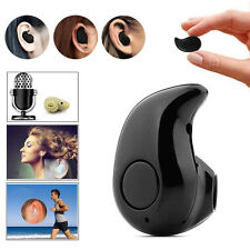Mini Bluetooth 4.0 In Ear Musik Kopfhörer Ohrhörer Wireless Headset für Handy
