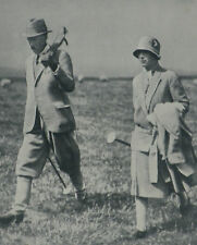 Viscount Lascelles Earl Of Lonsdale Crosby Fells Shoot 1928 Photo Article 7426