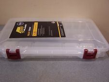PLANO 3750 CREATIVE PROLATCH FISHING TACKLE BOX CRAFT BEAD BEADER UTLITY OPTIONS