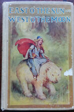 East O' the Sun and West O' the Moon - Brundage illustrated