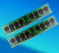 4Gb 2x2GB RAM MEMORY Dell Optiplex 740 755 760 960 PC