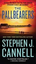 Shane Scully Novels Ser.: The Pallbearers 9 by Stephen J. Cannell (2010,...