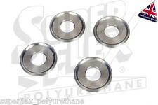 SUPERFLEX STAINLESS STEEL WASHER KIT FORD ZEPHYR & ZODIAC inc EXECUTIVE (68-72)