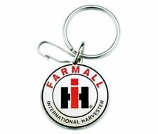 IH Farmall Key Chain