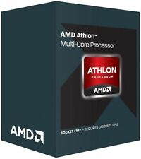 AMD Athlon X4 860K 860 - 3.7GHz quad-core (AD 860 KXBJABOX) processeur