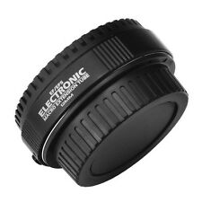 Electronic Auto Focus 12mm Macro Extension Tube EF-12 DG II f Canon EOS EF EF-S