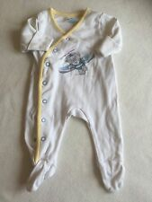 Unisex Baby Clothes Newborn - Cute.tatty Teddy Baby Grow Sleepsuit