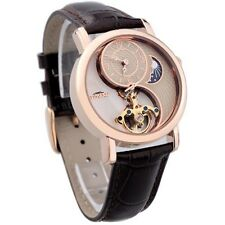 Time100 Skeleton Automatic Mechanical Watches For Women's Men Unisex