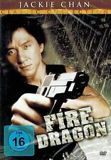 DVD NEU/OVP - Fire Dragon - Jackie Chan
