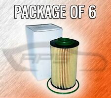 OIL FILTER L25274 FOR ATS CTS SRX STS CAMARO CAPRICE G8 9-3 9-5 - CASE OF 6