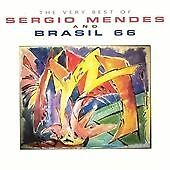 Sergio Mendes - The Very Best Of Sergio Mende (NEW 2CD)